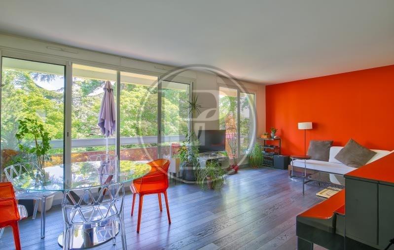 Venta  apartamento Mareil marly 395000€ - Fotografía 3