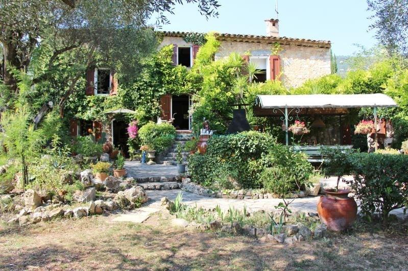 Vente de prestige maison / villa Peymeinade 735000€ - Photo 20