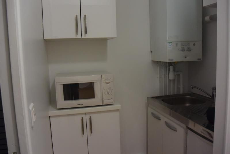 Vente appartement Noisy le grand 105 000€ - Photo 7