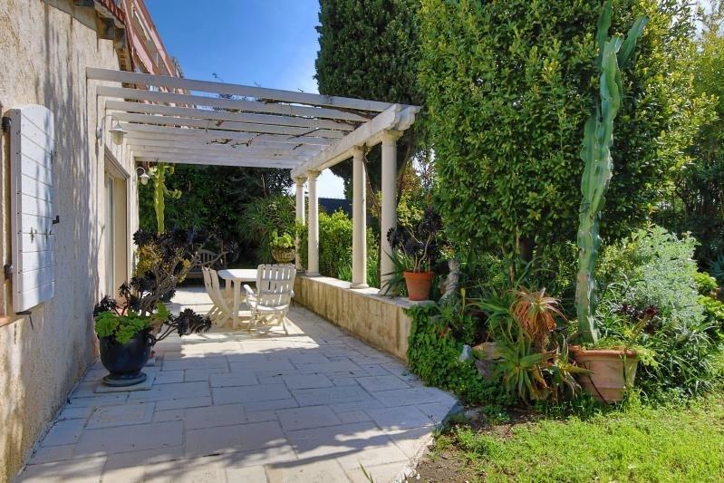 Vente maison / villa Le golfe juan 549000€ - Photo 4