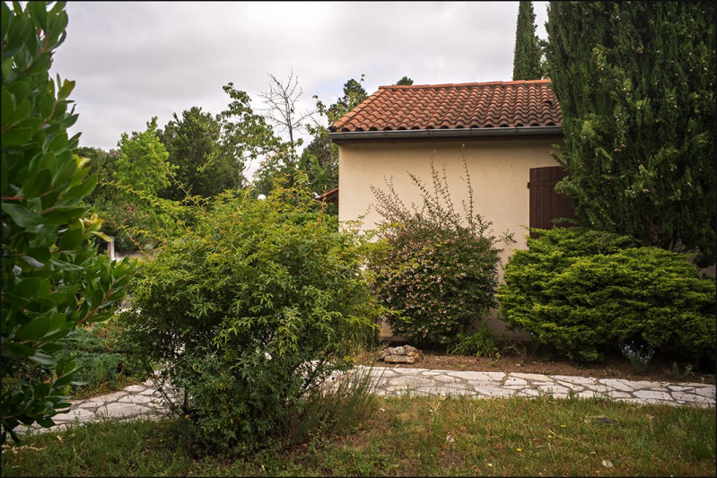 Rental house / villa Colomiers 1005€ CC - Picture 6