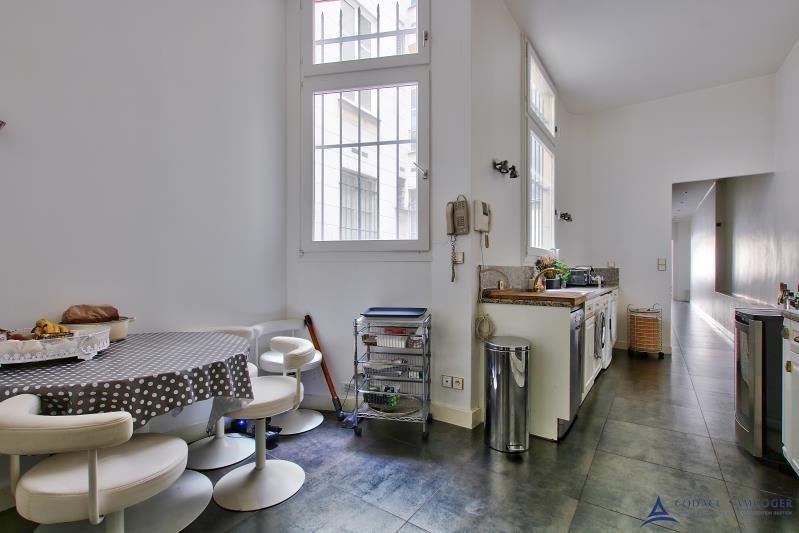 Deluxe sale apartment Paris 16ème 2500000€ - Picture 5