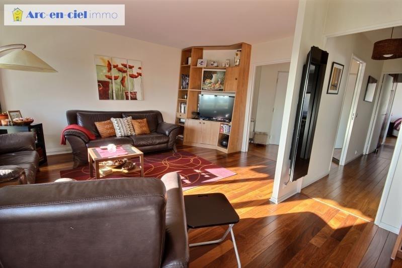 Vente appartement Paris 16ème 949000€ - Photo 5