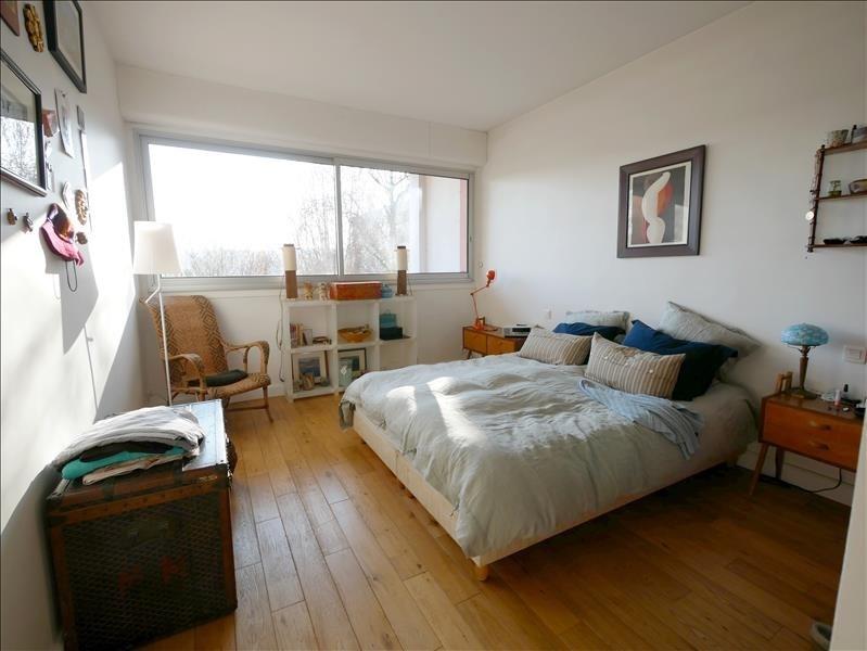 Sale apartment Garches 620000€ - Picture 9