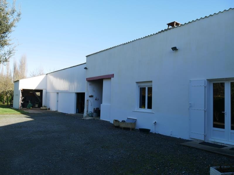 Sale house / villa St christophe 399 000€ - Picture 10