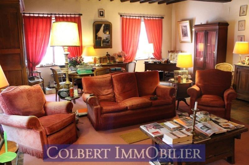 Verkoop  huis Beaumont 290000€ - Foto 3