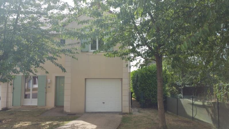 Vente maison / villa Melun 245000€ - Photo 1