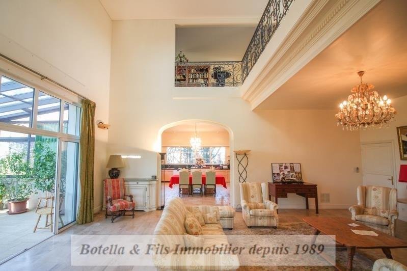 Vente de prestige maison / villa Uzes 1290000€ - Photo 6