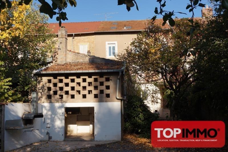 Sale building Baccarat 220000€ - Picture 9