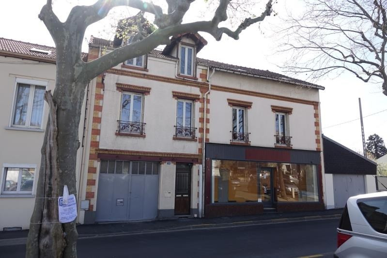 Vente appartement Neuilly plaisance 170 000€ - Photo 1