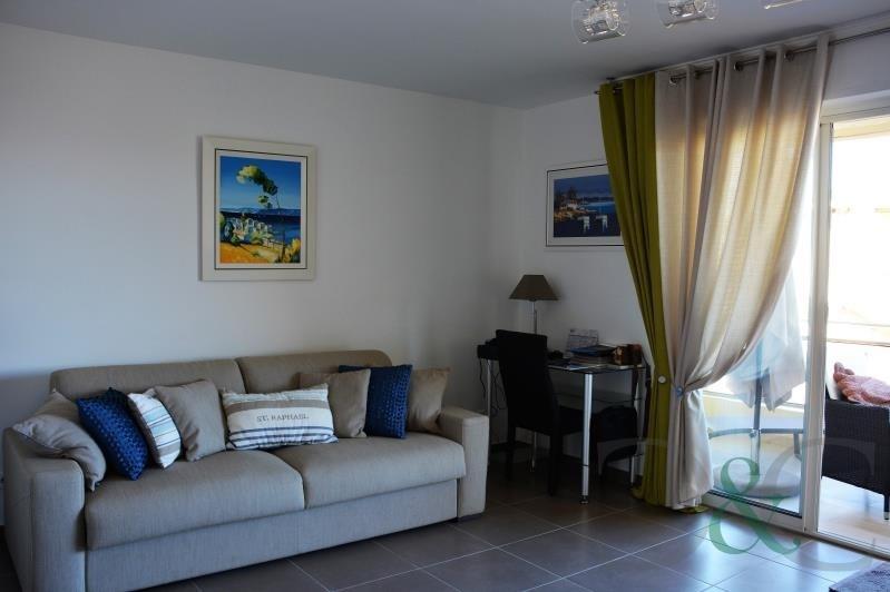Immobile residenziali di prestigio appartamento Le lavandou 364000€ - Fotografia 3