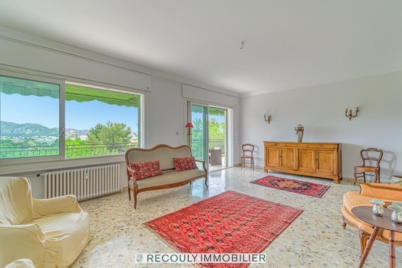 Vente de prestige appartement Marseille 12ème 650000€ - Photo 4