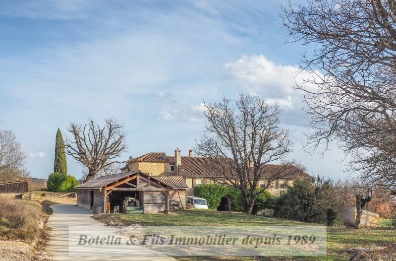Deluxe sale house / villa Uzes 1 685 000€ - Picture 15