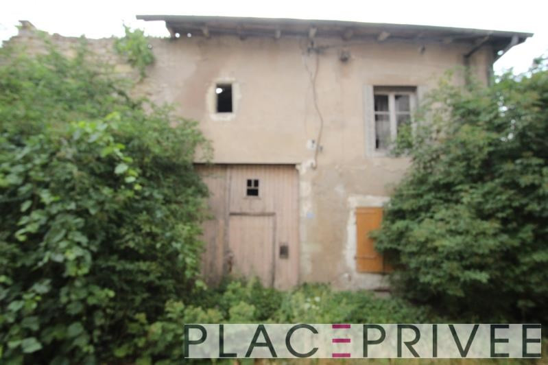 Sale site Einvaux 45 000€ - Picture 2