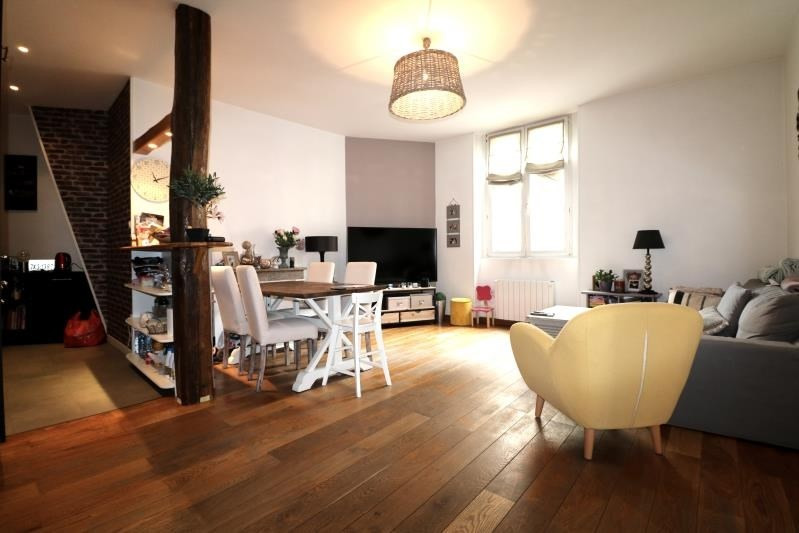Vente appartement Versailles 498 000€ - Photo 1