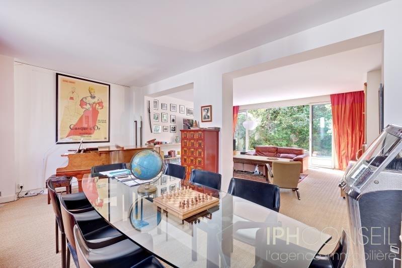 Deluxe sale house / villa Neuilly sur seine 2900000€ - Picture 3