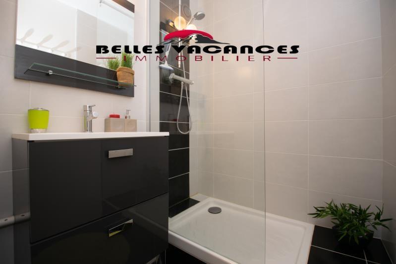 Sale apartment Saint-lary-soulan 101000€ - Picture 3