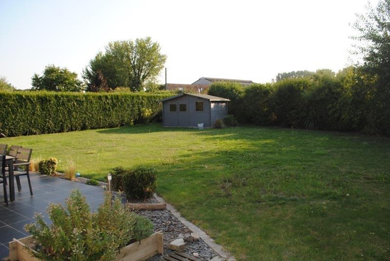 Sale house / villa Quaedypre 278250€ - Picture 11