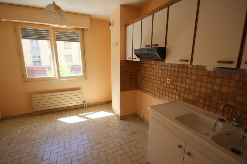 Vente appartement Aix les bains 125000€ - Photo 3
