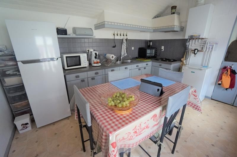 Vente maison / villa Le mans 121 000€ - Photo 2
