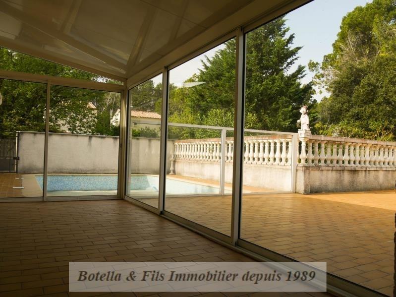 Venta  casa Connaux 275000€ - Fotografía 5