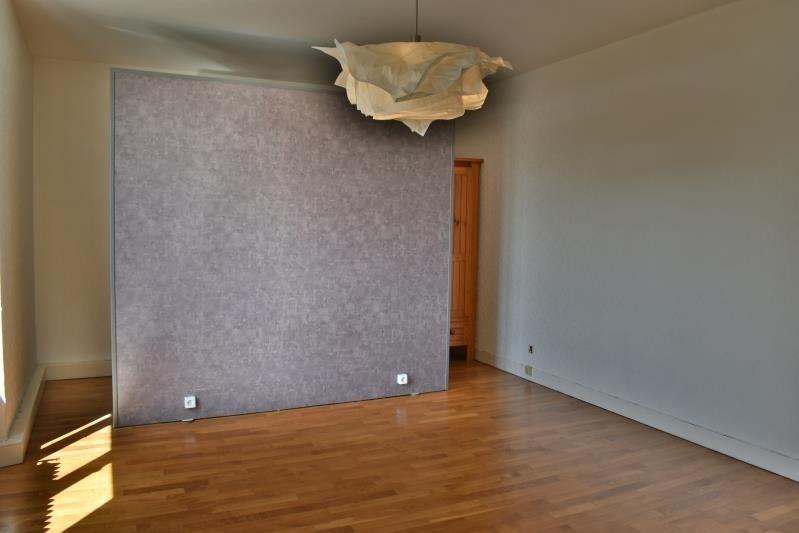Sale apartment Besancon 214000€ - Picture 6