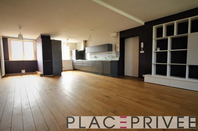 Sale apartment Nancy 354000€ - Picture 4
