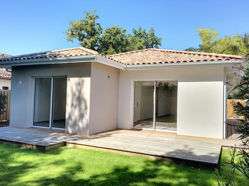 Sale house / villa Gujan mestras 444000€ - Picture 2