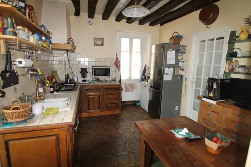 Vente maison / villa Bois le roi 550000€ - Photo 6