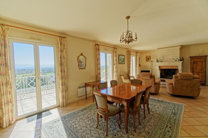 Vente maison / villa Serres morlaas 499400€ - Photo 1