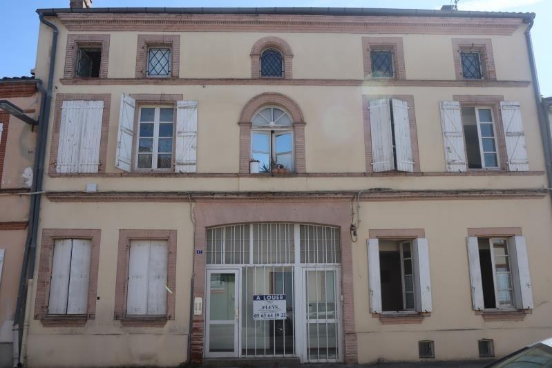 Rental apartment Grisolles 476€ CC - Picture 1