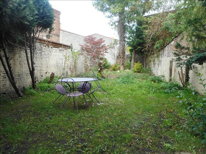 Sale house / villa Bethune 105 500€ - Picture 5