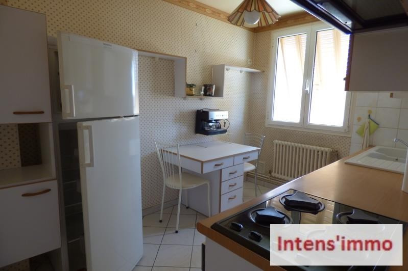 Sale apartment Bourg de peage 108 000€ - Picture 4