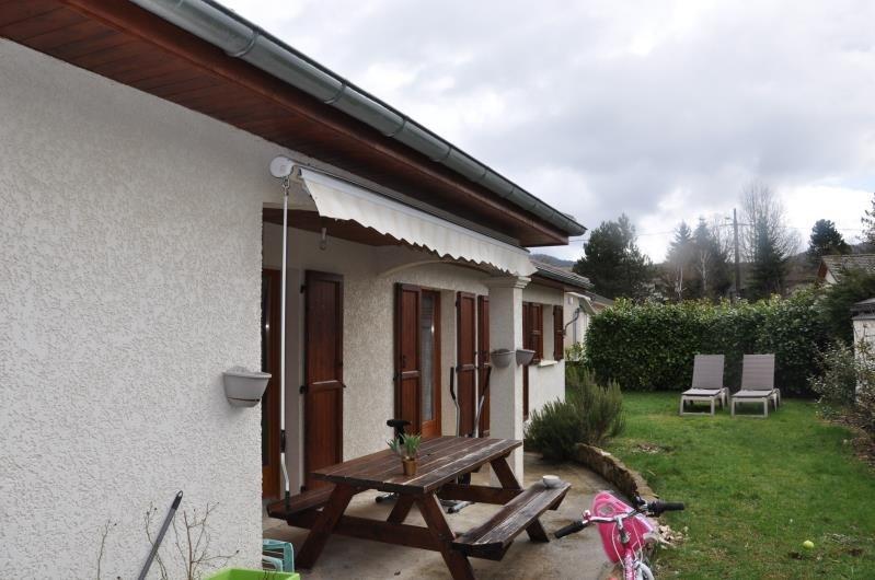 Sale house / villa Combe du val 219000€ - Picture 11