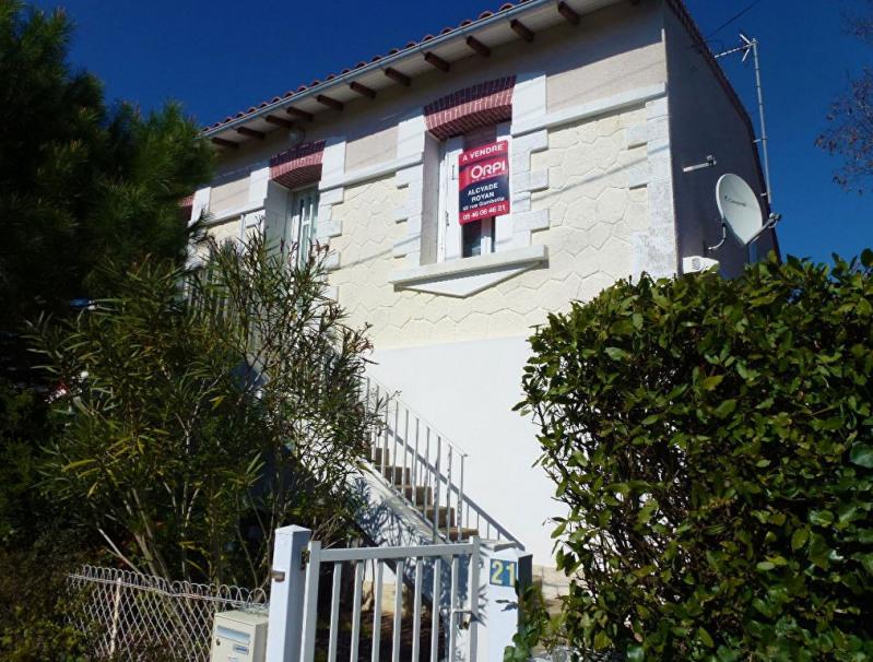 Vente appartement Royan 279575€ - Photo 1