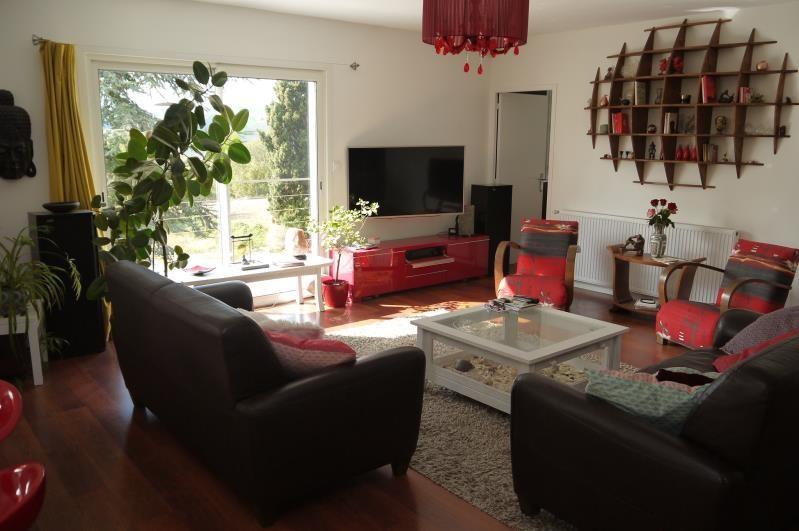 Sale house / villa Reventin vaugris 389500€ - Picture 6