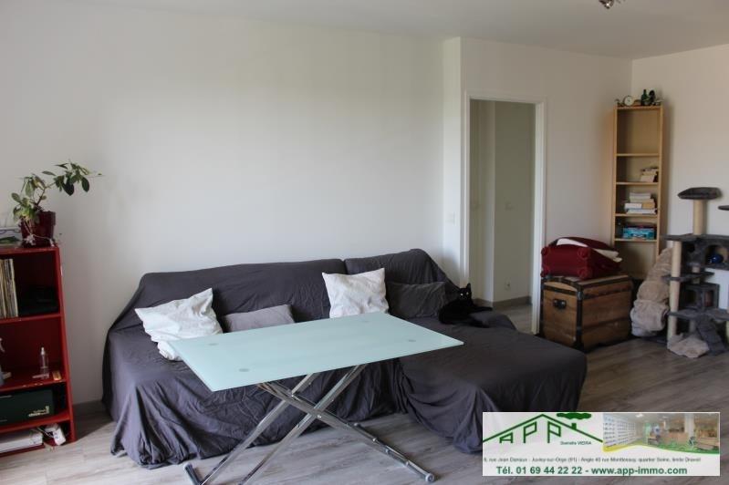 Vente appartement Draveil 249000€ - Photo 3
