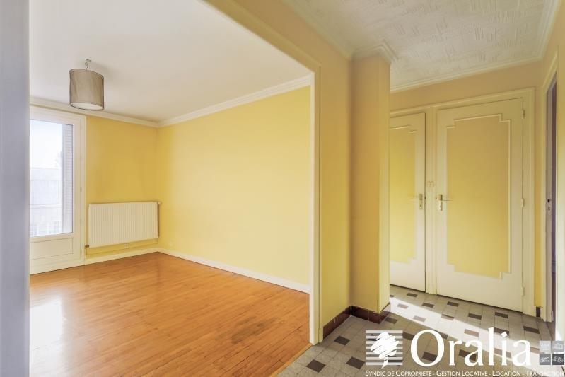 Vente appartement Grenoble 98000€ - Photo 3