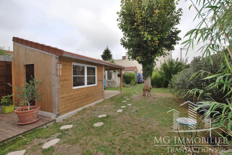 Sale house / villa Montfermeil 290000€ - Picture 6