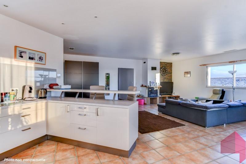 Vente maison / villa Verfeil 340000€ - Photo 2
