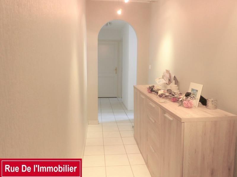 Sale apartment Haguenau 177000€ - Picture 4
