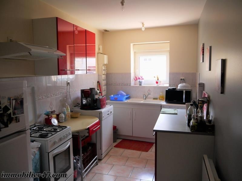 Location maison / villa Lusignan petit 480€ +CH - Photo 4