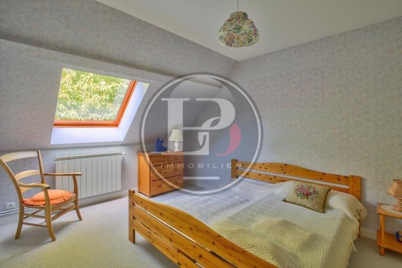 Venta de prestigio  casa L etang la ville 1220000€ - Fotografía 6
