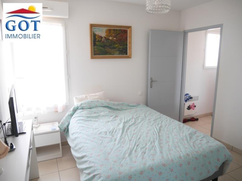 Vente appartement St laurent de la salanque 111500€ - Photo 4
