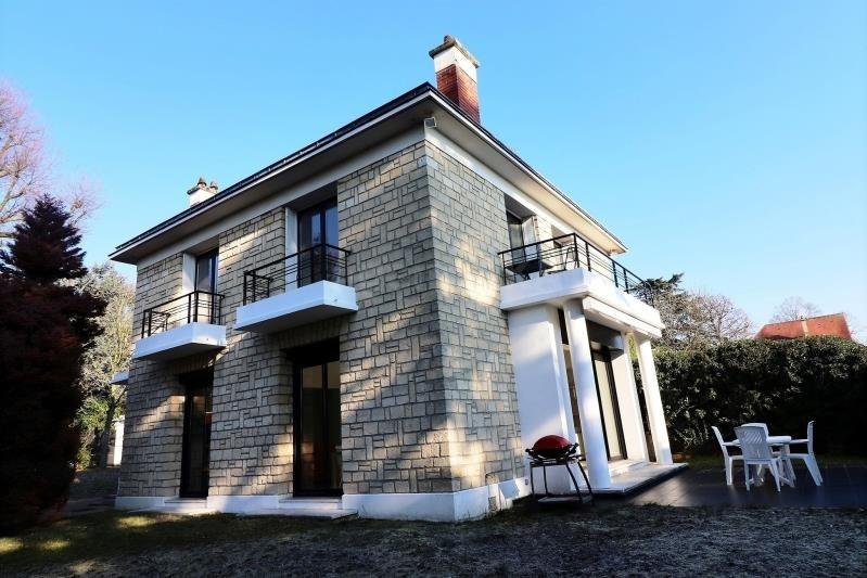 Vente de prestige maison / villa Vaucresson 1490000€ - Photo 3