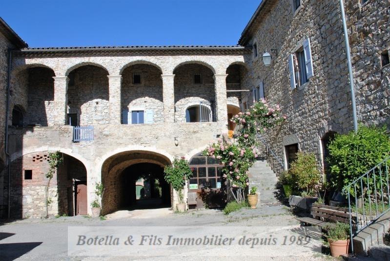 Verkoop van prestige  huis Uzes 2940000€ - Foto 2