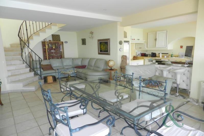 Vente de prestige maison / villa Le lavandou 1185000€ - Photo 8