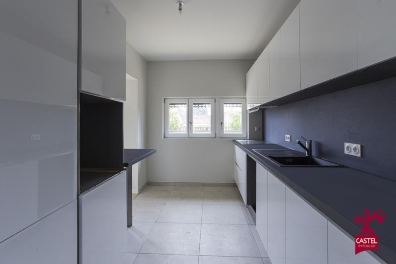Vente appartement Chambery 499000€ - Photo 4