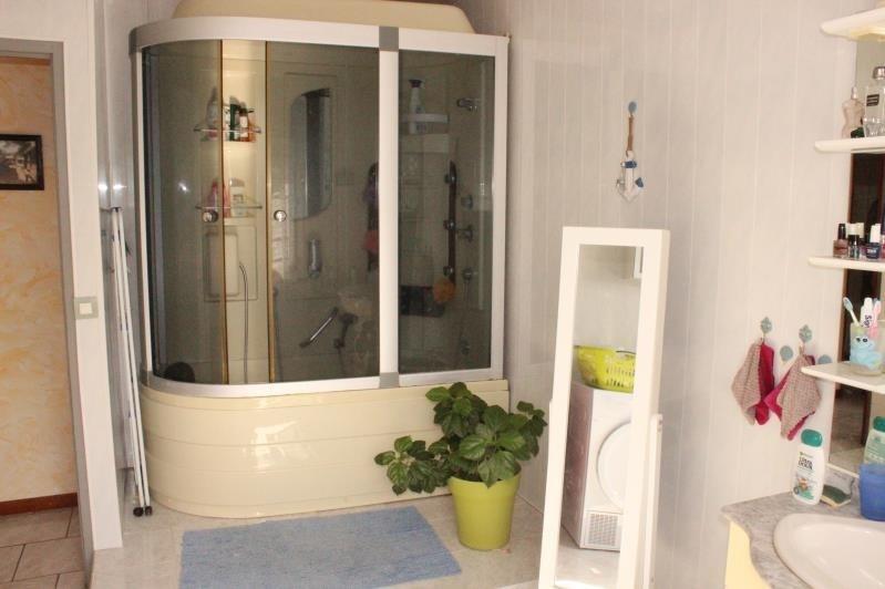 Vente maison / villa St remy la vanne 219900€ - Photo 7