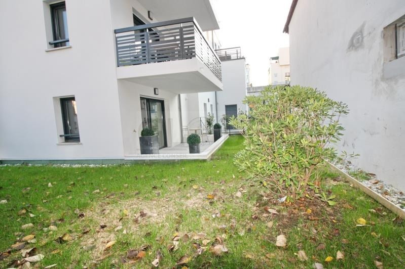 Sale apartment Bayonne 469000€ - Picture 2